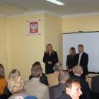 22 października 2010 r. w Bibliotece przy ul. Towarowej 20 odbyła się sesja popularnonaukowa zorganizowana na Europejskie Dni Dziedzictwa. Celem sesji było zainteresowanie społeczeństwa obiektami przemysłowymi, fabrykami, warsztatami rzemieślniczymi oraz […]