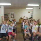 """8 czerwca w Filii nr 2 (ul. Sezamkowa) odbyło się spotkanie edukacyjne """"Skarżysko-Kamienna oczami dziecka"""", zorganizowane z okazji Dni Skarżyska. W spotkaniu wzięli udział uczniowie klasy IVc i Va ze […]"""