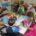 """Podczas wakacji w oddziale dziecięcym Filii nr 2 (ul. Sezamkowa) dzieci mogły uczestniczyć w zajęciach pt. """"Figlarne lato"""". Były to zajęcia plastyczne przeplatane piosenką lub odtwarzanym tekstem literackim. Towarzyszył im […]"""