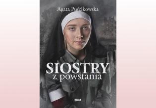 Agata Puścikowska opisuje nieznane dotąd dramatyczne historie zakonnic, które brały udział w powstaniu warszawskim. Niektóre z sióstr były sanitariuszkami, inne wspierały powstańców, leczyły cywili i żołnierzy, przygarniały tysiące dzieci – […]
