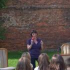 W dniu 17 września 2009 r. w Powiatowej i Miejskiej Bibliotece Publicznej odbyło się spotkanie z pisarką Joanną Fabicką. Joanna Fabicka, pisarka i felietonistka (z wykształcenia filmoznawca), debiutowała w 1993 […]