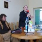 27.III.2008 r. (czwartek) w PiMBP odbyło się spotkanie autorskie ze znanym regionalnym poetą, eseistą, edytorem i animatorem życia literackiego – Stanisławem Nyczajem. Stanisław Nyczaj związany jest z województwem świętokrzyskim od […]