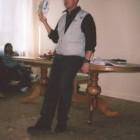 W 2005 roku Biblioteka zorganizowała spotkanie autorskie z pisarzem książek dla młodzieży Krzysztofem Petkiem.