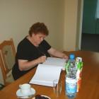9 października w Powiatowej i Miejskiej Bibliotece Publicznej w Skarżysku-Kamiennej odbyło się spotkanie autorskie z Moniką Szwają, uczestniczyło w nim 30 osób. Wśród wielbicieli twórczości pisarki była spora grupa młodzieży […]