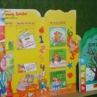 """""""Świat książek dla dzieci""""– wystawa ukazująca różnorodność literatury dziecięcej. maj ul. Sokola 38"""