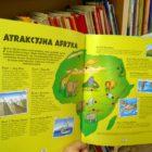 """To cykl wakacyjnych spotkań z książką: """"W pustyni i w puszczy"""" inspirowany twórczością Henryka Sienkiewicza. Dzieci mogą wypełnić swój wolny czas twórczą a przy tym przyjemną wesoła zabawą. Geografia Afryki, […]"""