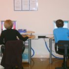 9 i 10 grudnia 2010 odbyły się kolejne warsztaty komputerowe, uczestnicy z grup początkujących doskonalili umiejętność poruszania się po systemie operacyjnym i korzystania z programów zainstalowanych w komputerze. Natomiast […]