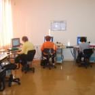"""W dniach 4 – 5 listopada 2010 rozpoczęła się kolejna edycja warsztatów komputerowych """"Internet bez tajemnic"""". Warsztaty te skierowane są osób w wieku 50+. Obecna edycja jest współfinansowana przez Fundację […]"""