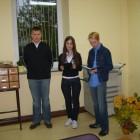 7 października 2008 r. w bibliotece przy ul. Towarowej odbyło się spotkanie poświęcone życiu i twórczości Zbigniewa Herberta. Uczestników wieczorku zapoznano z niezwykle bogatą biografią poety, zaprezentowano też mini-wystawkę przedstawiającą […]