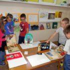 Dnia 07. 06. 2016 r w bibliotece przy ulicy Sezamkowej odbyło się spotkanie edukacyjne dla klasy II a ze Szkoły Podstawowej Nr 13. Przybyli uczniowie wraz z wychowawcą byli przygotowani, […]