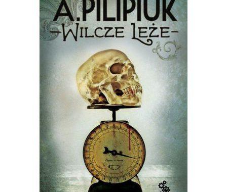 Wilcze Leże Andrzej Pilipiuk Od A jak Anubis do W jak wilkołactwo. Zanurz się w świat opowieści, w których granica między tym co realne a tym co fikcyjne niebezpiecznie się […]