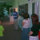"""6 lipca 2009 w Powiatowej i Miejskiej Bibliotece Publicznej na ul. Sokolej 38 odbył się wernisaż Grupy fotograficznej""""Co-arto"""". W tym roku grupa zaprezentowała dwie wystawy. Pierwsza (zlokalizowana na parterze) pt.""""Rydno […]"""