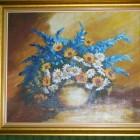 Wystawa malarstwaEdwarda Szwajewskiego czerwiec – Filia nr 1 Sokola 38. Edward Szwajewski, twórca klubu SKART, malarstwem zajął się dość późno, po przejściu na emeryturę. Maluje przede wszystkim pejzaże techniką olejną, […]