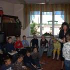 Tydzień Bibliotek 8 – 15 maja 2009 W ramach corocznych obchodów Tygodnia Bibliotek w bibliotece dla dzieci przy ul. Towarowej 20 przeprowadzono lekcje biblioteczne, w których udział wzięły dzieci z […]