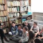 10 kwietnia 2018 r. Filię biblioteki przy ul. Towarowej 20 odwiedzili uczniowie kl. V Szkoły Podstawowej w Skarżysku-Kościelnym wraz z nauczycielem p. Małgorzatą Paź oraz uczniowie klasy III Szkoły Podstawowej […]